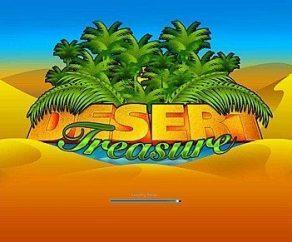 automat-desert-treasure-online-zdarma