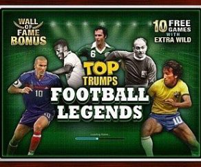 automat-football-legends-online-zdarma