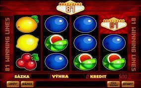 multiplay 81 online zdarma automat