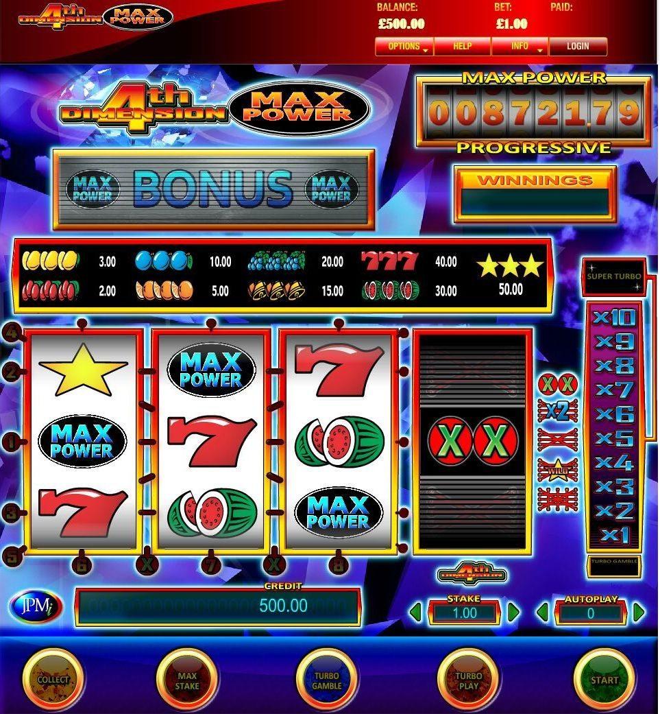 casino online bonus bez depozytu
