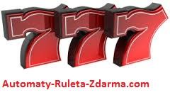 Výherní Hrací Automaty Zdarma Online
