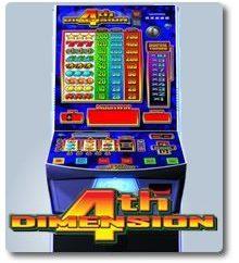 Automat 4th Dimension