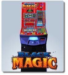 Automat Black Magic