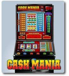 Automat Cash Mania