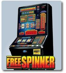 Automat Free Spinner