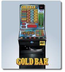 Automat Gold Bar