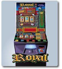 Automat Royal