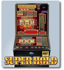 Automat Super Hold