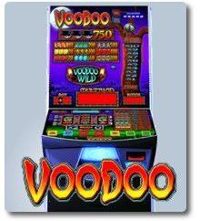 Automat Voodoo