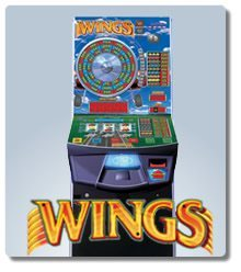 Automat Wings