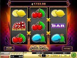 Hells Bells Online Automat Zdarma