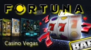 Fortuna Vegas Casino