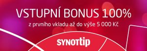 Synot Tip Casino