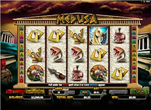Medusa NextGen